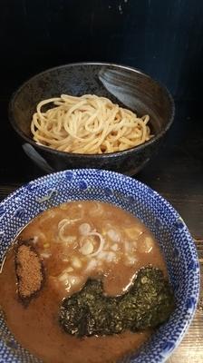 「つけ麺」@狼煙 〜NOROSHI〜の写真