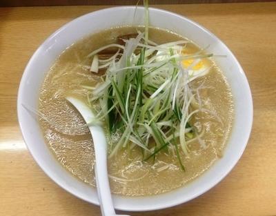 「味噌 750円」@サッポロ軒の写真