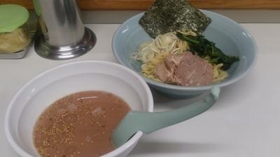 「つけ麺」@ラーメン屋 けんの写真