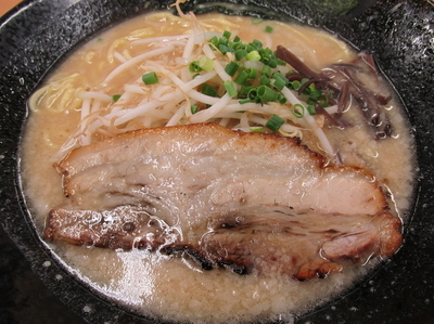 「極み豚骨醤油 「750円」」@ラーメン竹岡屋 岩槻店の写真