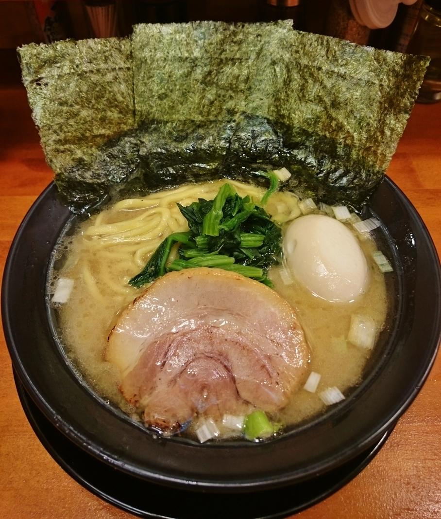 【浅草】角煮にチャーシューでボリューム満点!背脂チャッチャ系も!豚骨ラーメン4選