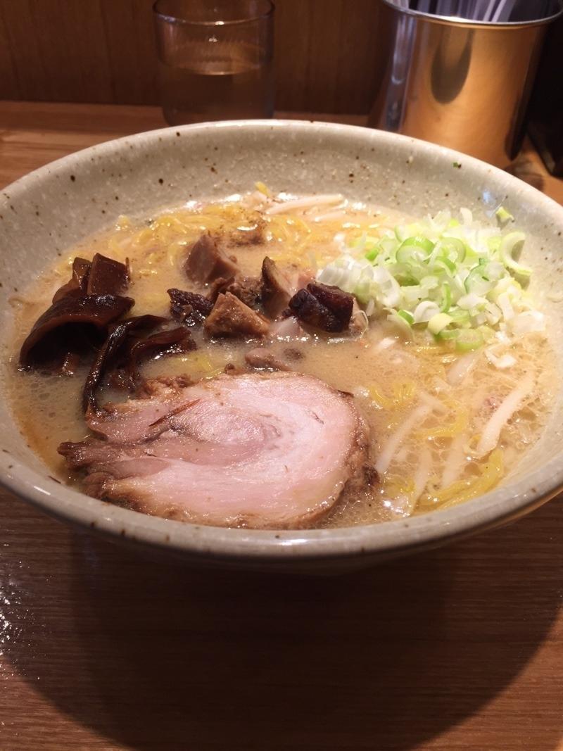 味噌好きは要チェック!飯田橋で濃厚味噌ラーメンを味わえるお店4選
