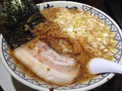 「極ばんから」@東京豚骨拉麺 ばんから 新宿歌舞伎町支店の写真