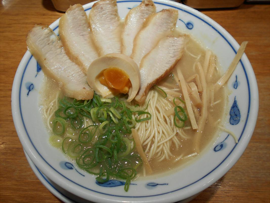 【渋谷】やっぱり〆はラーメン!駅から徒歩2分圏内の早朝までやっているラーメン店6選