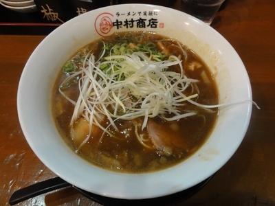 「スパイシーカレー(1辛)」@中村商店 南茨木の写真
