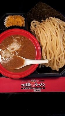 「つけめん中川會」@大つけ麺博プレゼンツ つけ麺VSラーメンの写真