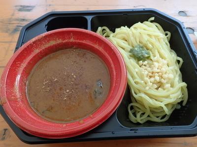 「古都はピアノマン 華麗つけ麺」@大つけ麺博プレゼンツ つけ麺VSラーメンの写真