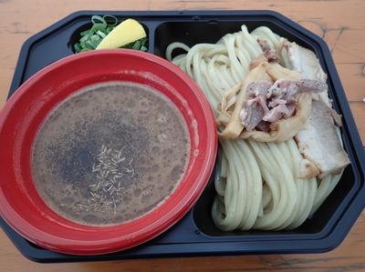 「自家製麺 MENSHO TOKYO ラム豚骨つけめん」@大つけ麺博プレゼンツ つけ麺VSラーメンの写真