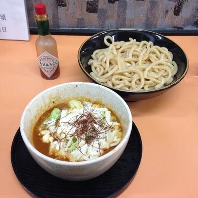 「ふぉんドるがー 味玉(クーポン)」@麺道 奉天の写真