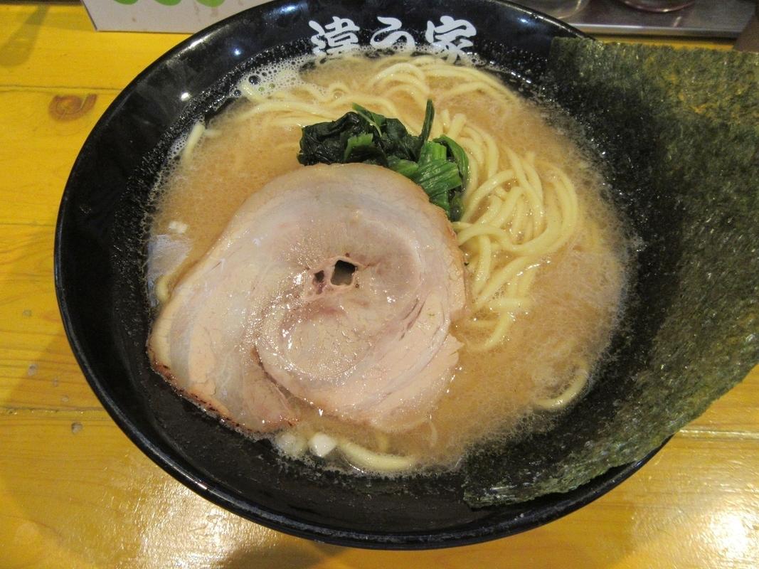 家系がたべたい!早稲田エリアで家系ラーメンがオススメの店5選