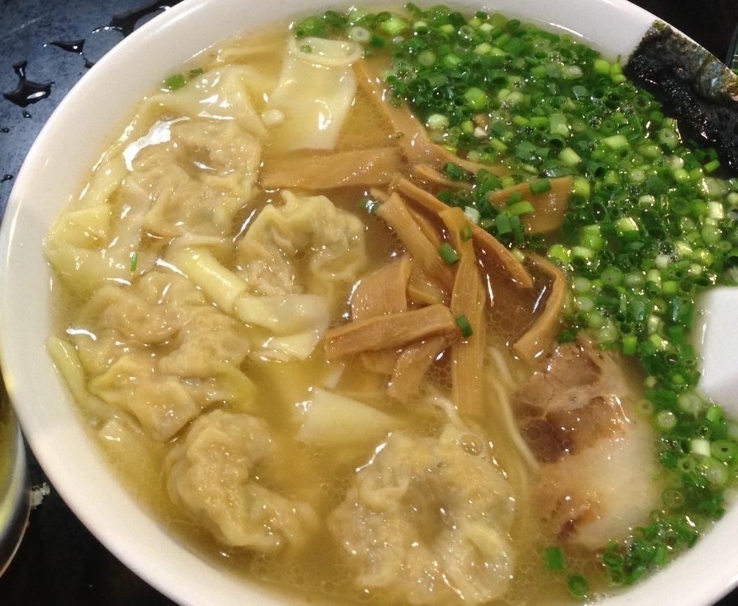 【東京】ワンタン好きなら知ってるよね?東京でワンタン麺が人気のお店9選