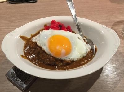 「辛来飯(蒲田)」@ニューキャッスルの写真