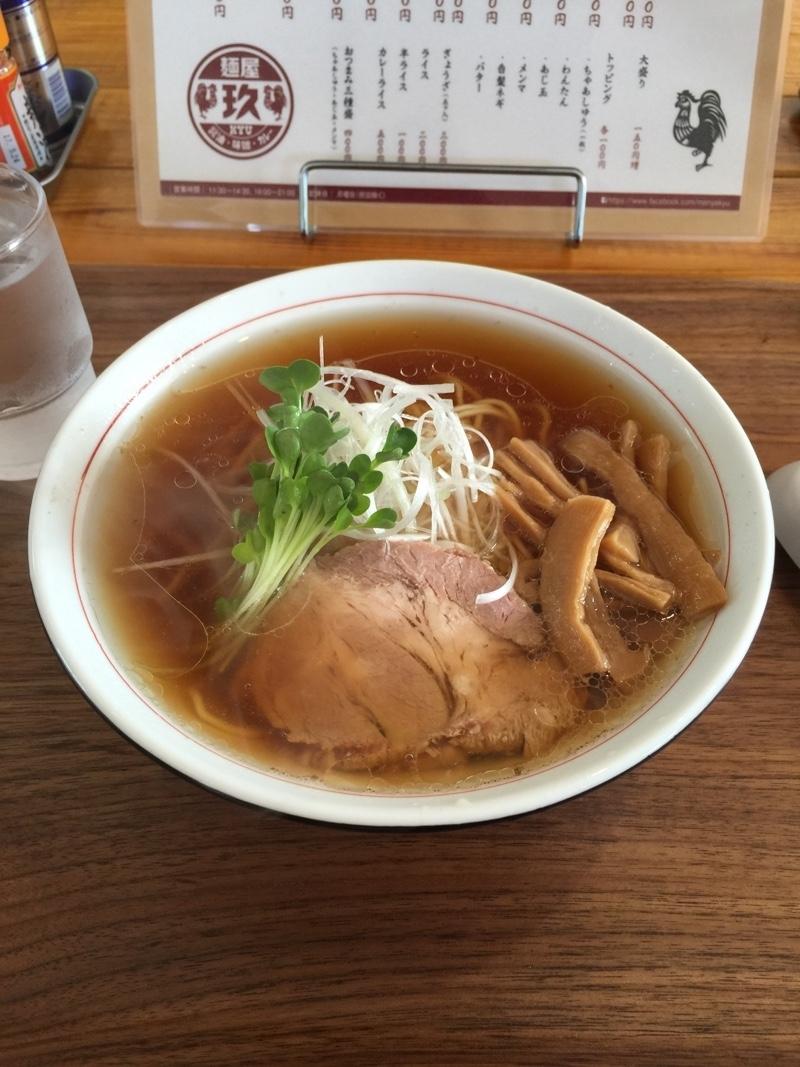 鳥取市内で行ってみて!おすすめのラーメン店4選