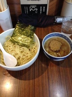 「つけ麺」@中華そば 伝堂の写真