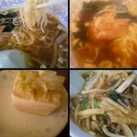味の中華 菜の花の写真