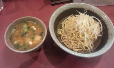 「つけ麺」@麺藤田の写真