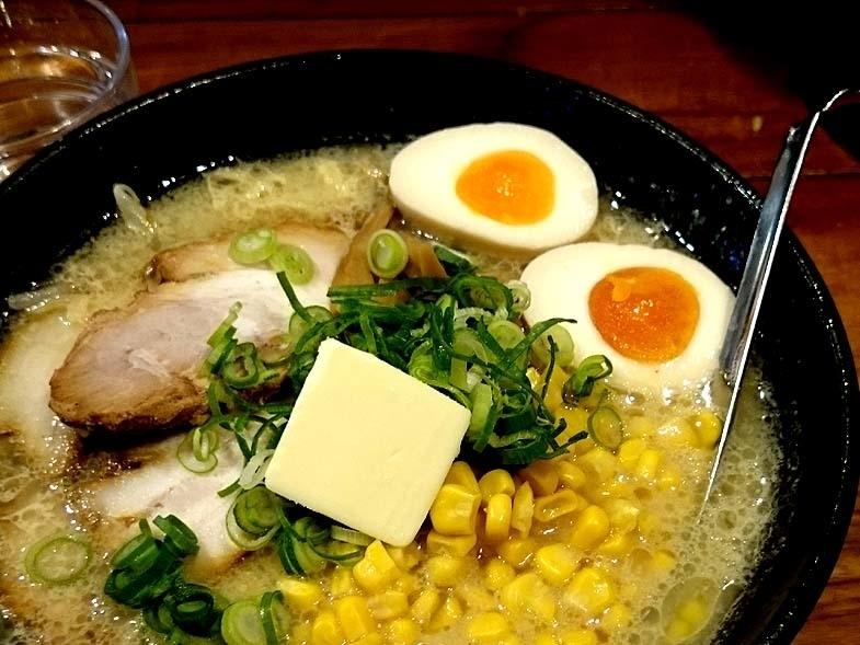 心も身体もポカポカ温まる1杯を!田町駅近くで味噌ラーメンを楽しめるお店4選!