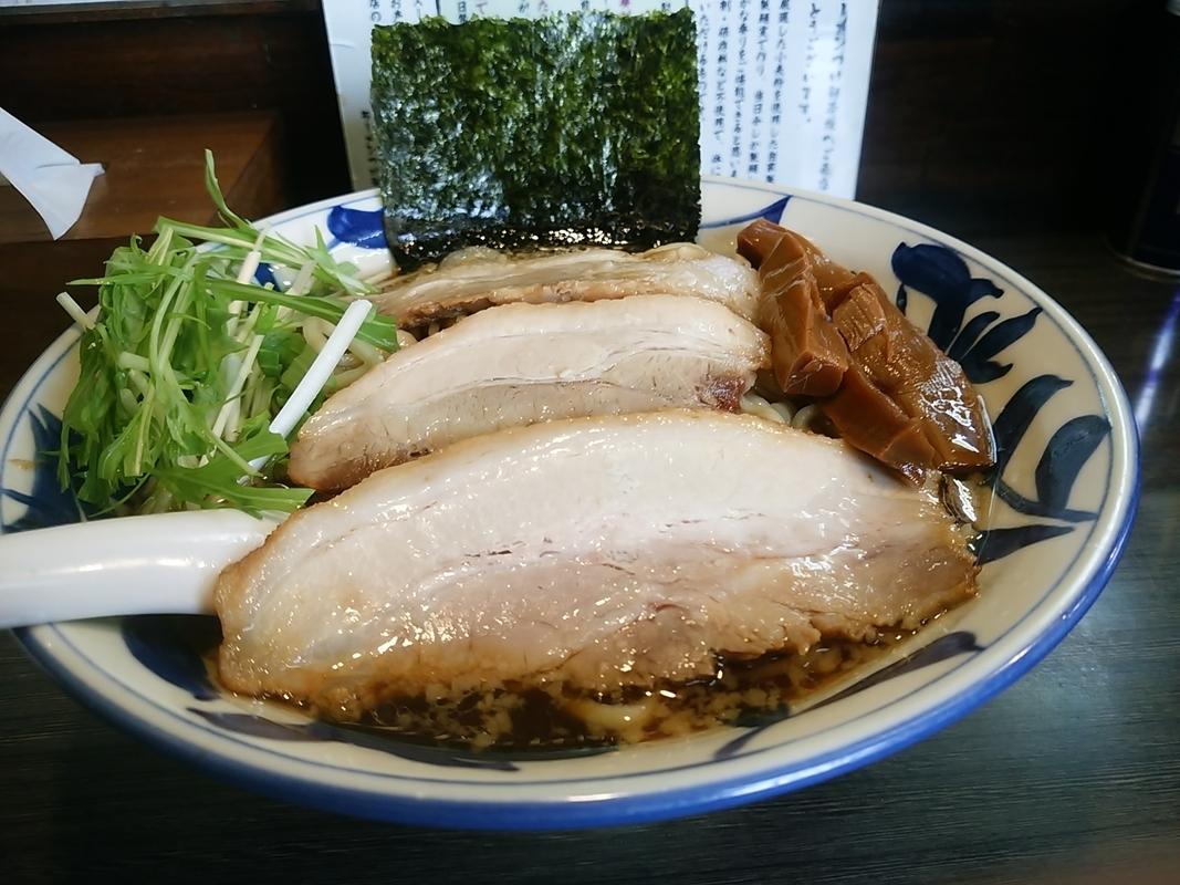 デカ盛り二郎系から青竹打ちのラーメンまで!東松山市で押さえておきたいラーメン店5選!