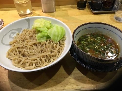 「つけ麺関脇盛り」@麺屋 光喜の写真