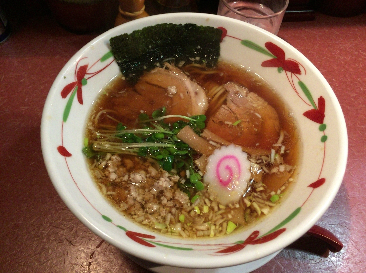 上野・御徒町で食べるべきラーメン屋13選!有名店『麺屋武蔵』に24時間営業も!
