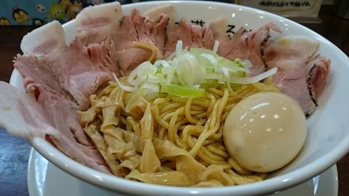 「世麺:せかめん」@世界が麺で満ちる時の写真
