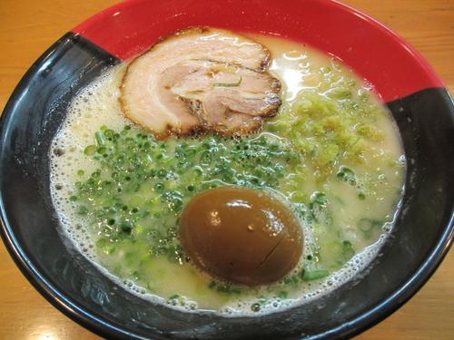 「鶏白湯」@麺場 鶏源 TORIGEN 黄金町店の写真