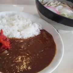 センターハウスばんだい レストランみ・ら・ら 猪苗代スキー場内の写真