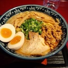 本格信州味噌らうめん専門店 麺匠 佐蔵 長野店の写真