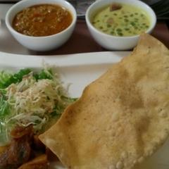 スリランカ・カリーの店 アンマーカリヤの写真