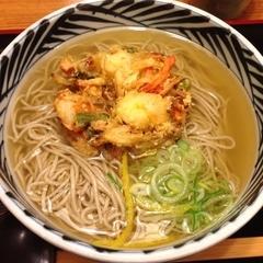 おらが蕎麦 名古屋ニュー栄ビル店の写真