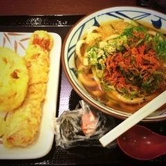 丸亀製麺 天王洲アイル店の写真