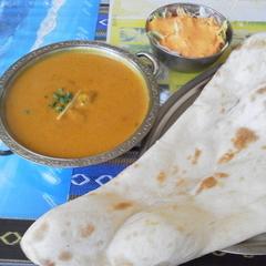 インド・ネパール料理 ラージャの写真