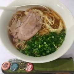 麺屋 菜々兵衛 あべのハルカス近鉄本店 大北海道展 第1弾の写真