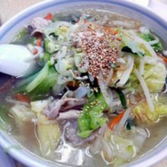 麺屋大海 新宿店の写真