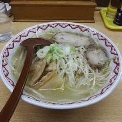 味の麺麺の写真