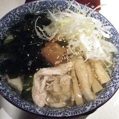 麺屋 空海 ルミネ横浜店の写真