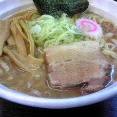 麺屋 TAKUの写真
