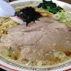 煌麺の写真