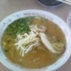 筑豊ラーメン 山小屋 豊津店の写真