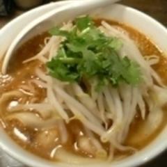 刀削麺荘 唐家 赤坂店の写真