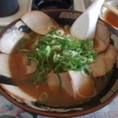 餃子の王将 敦賀店の写真