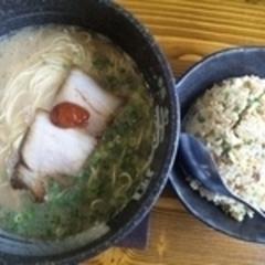 麺創 天風 柏の森店の写真