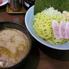 横濱家系 つぼみラーメン家の写真