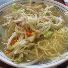 中華洋食 大茂里の写真