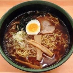 札幌市豊平区役所 食堂の写真