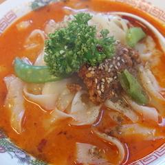 李家 刀削麺の写真