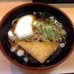 グル麺 JR名古屋駅・新幹線下りホーム店の写真