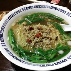 台湾料理 常盤酒家の写真