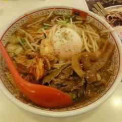 どうとんぼり神座 中央環状堺店の写真