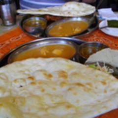 インド料理 JAY 布施店の写真